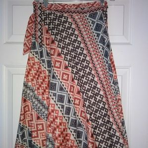 Willow & Clay Wrap Skirt